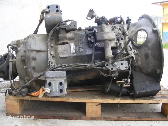 SCANIA převodovka GR 900 /GRS900 cutie de viteze pentru SCANIA převodovka GR 900 /GRS900 camion