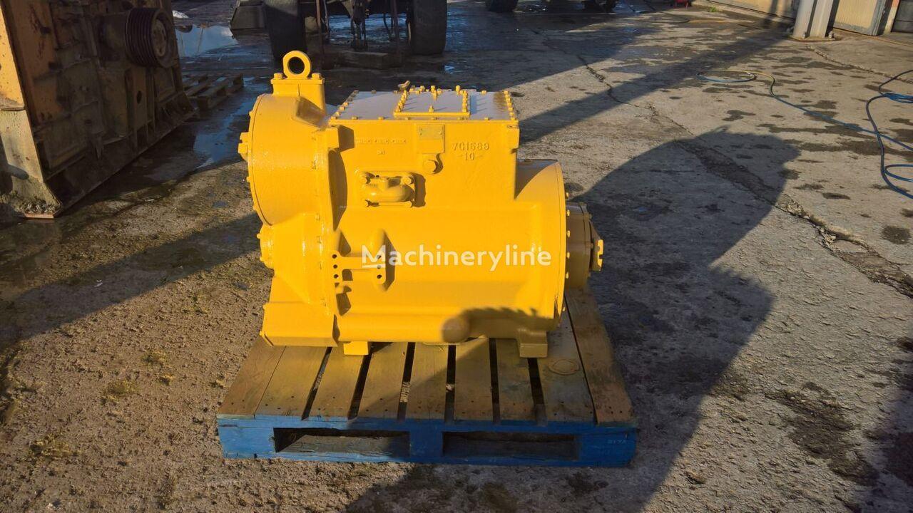 cutie de viteze S/N 8KA00764 pentru basculantă articulată CATERPILLAR 769D 8KA00764