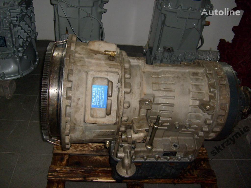 cutie de viteze VOLVO Bell 6WG200 6WG180 4WG pentru basculantă articulată CATERPILLAR