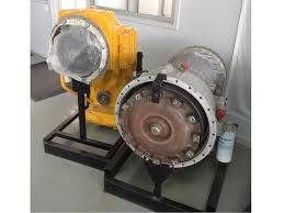 cutie de viteze pentru VOLVO CAT ZF Terex Hanomag Getriebe / Transmission alte mașini de construcții