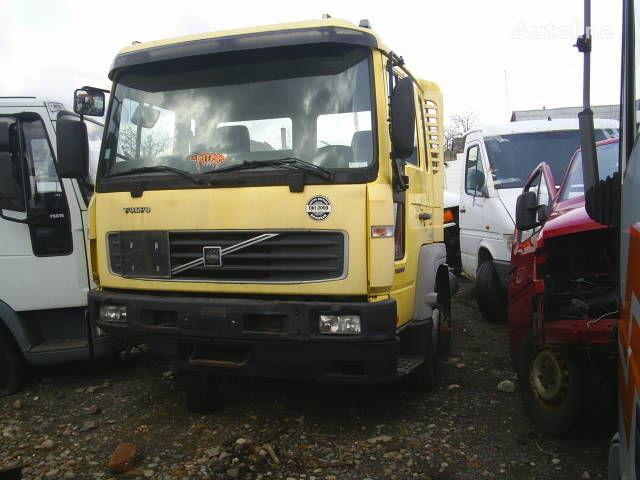 ZF 9S-75 cutie de viteze pentru VOLVO FL6 camion