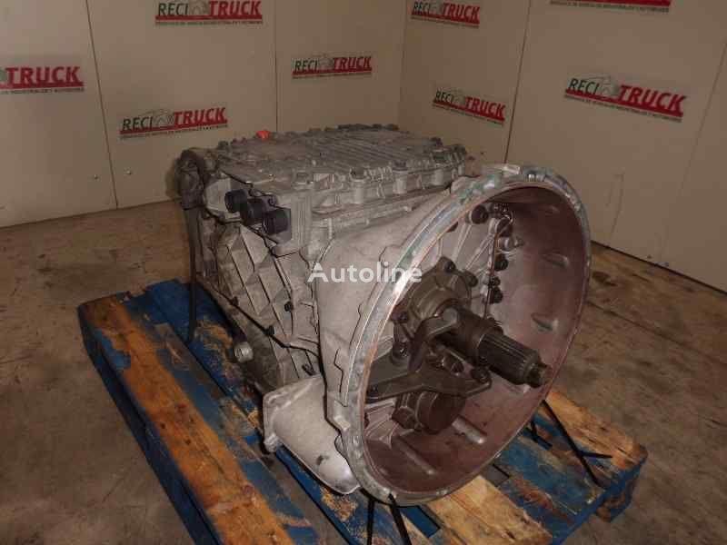 VT2412B cutie de viteze pentru VOLVO FM 420 camion