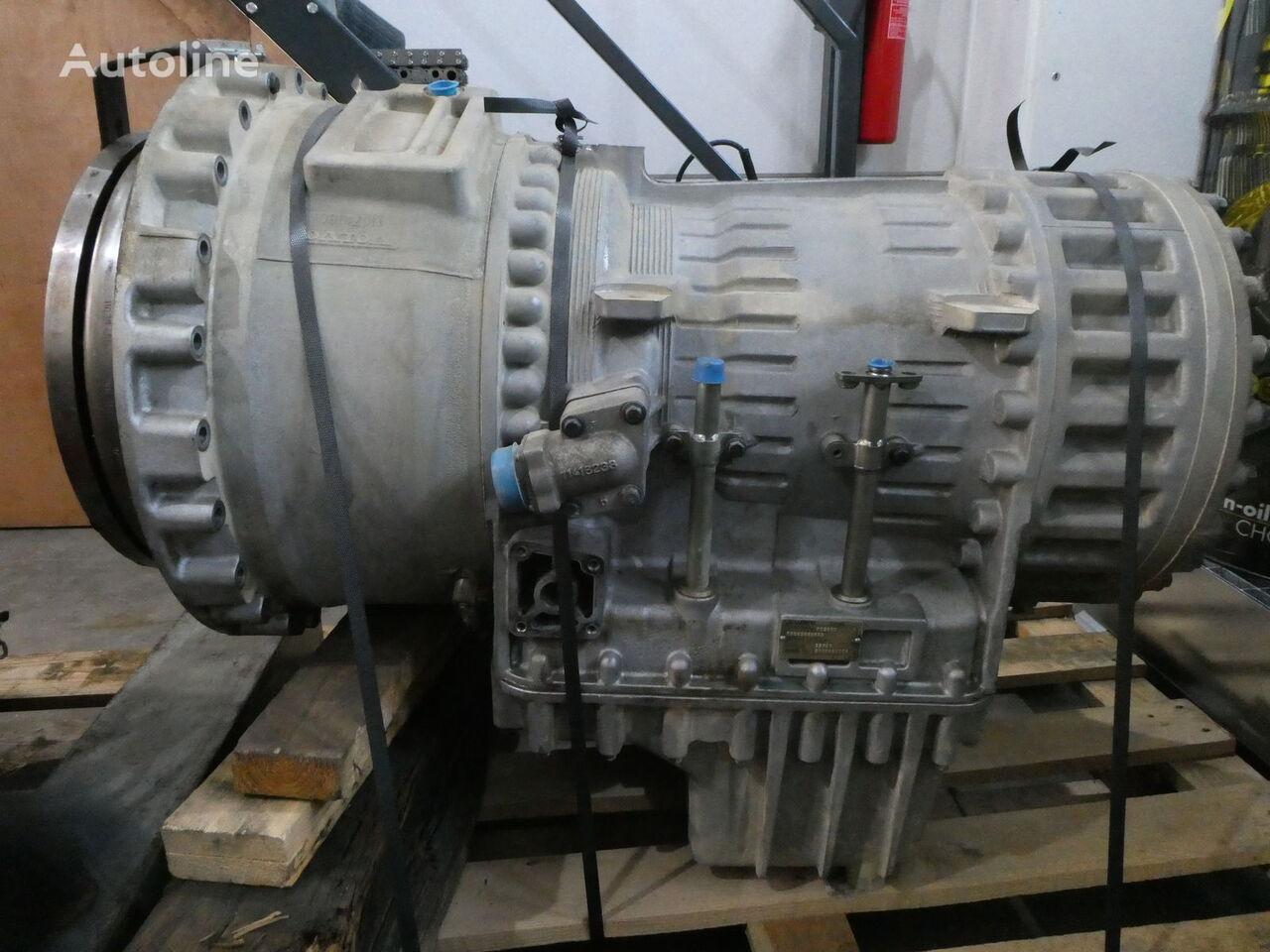 cutie de viteze VOLVO PT2509 pentru basculantă articulată VOLVO A25 A30 A35 A40 A40D nou