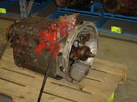 VOLVO S6-65 cutie de viteze pentru VOLVO S6-65 camion