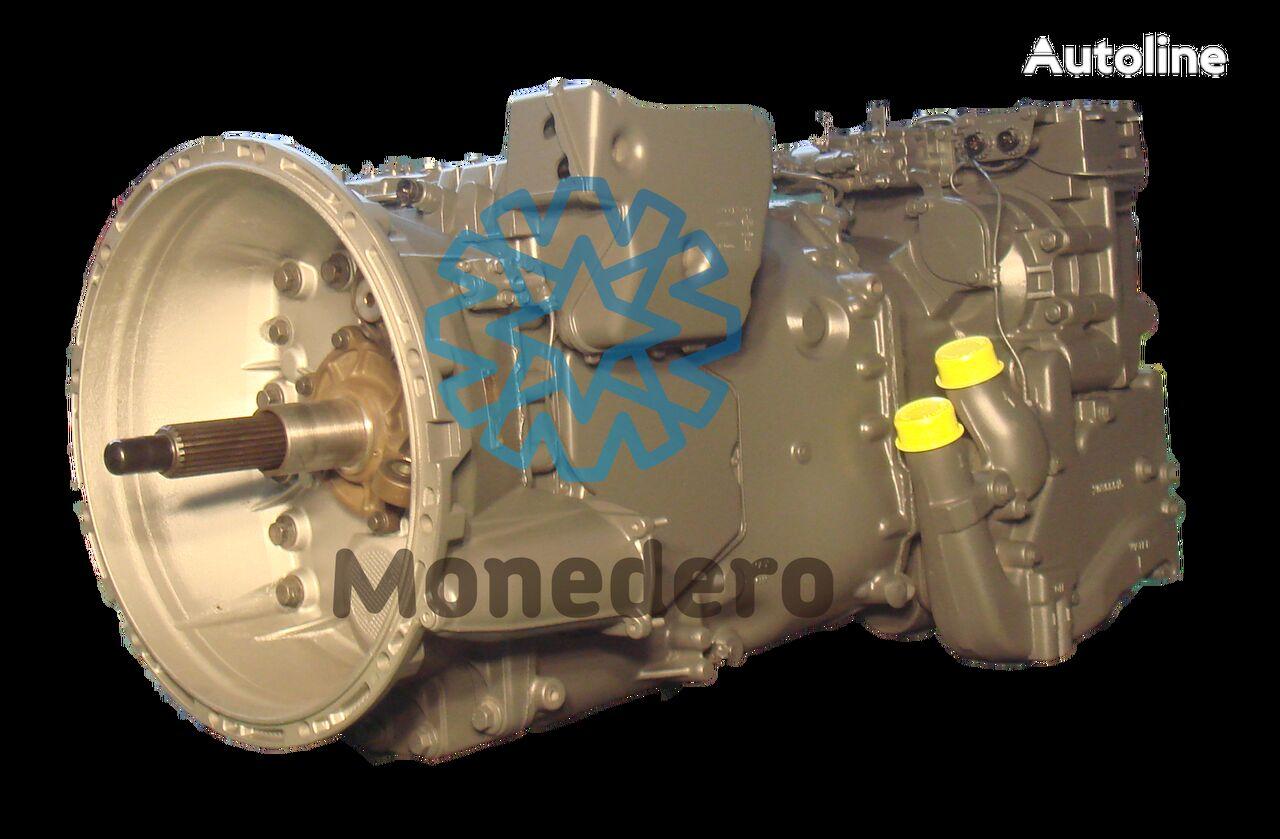cutie de viteze pentru VOLVO VT 2014B / 2212B / 2814B camion