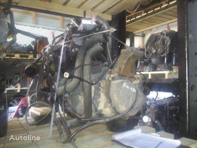 ZF cutie de viteze pentru FIAT DUCATO 2,8 Tdi/Jtd microbuz