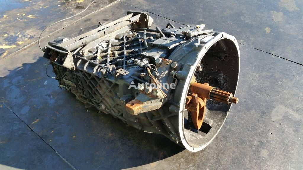 ZF 16S151 cutie de viteze pentru ZF 16S151 camion