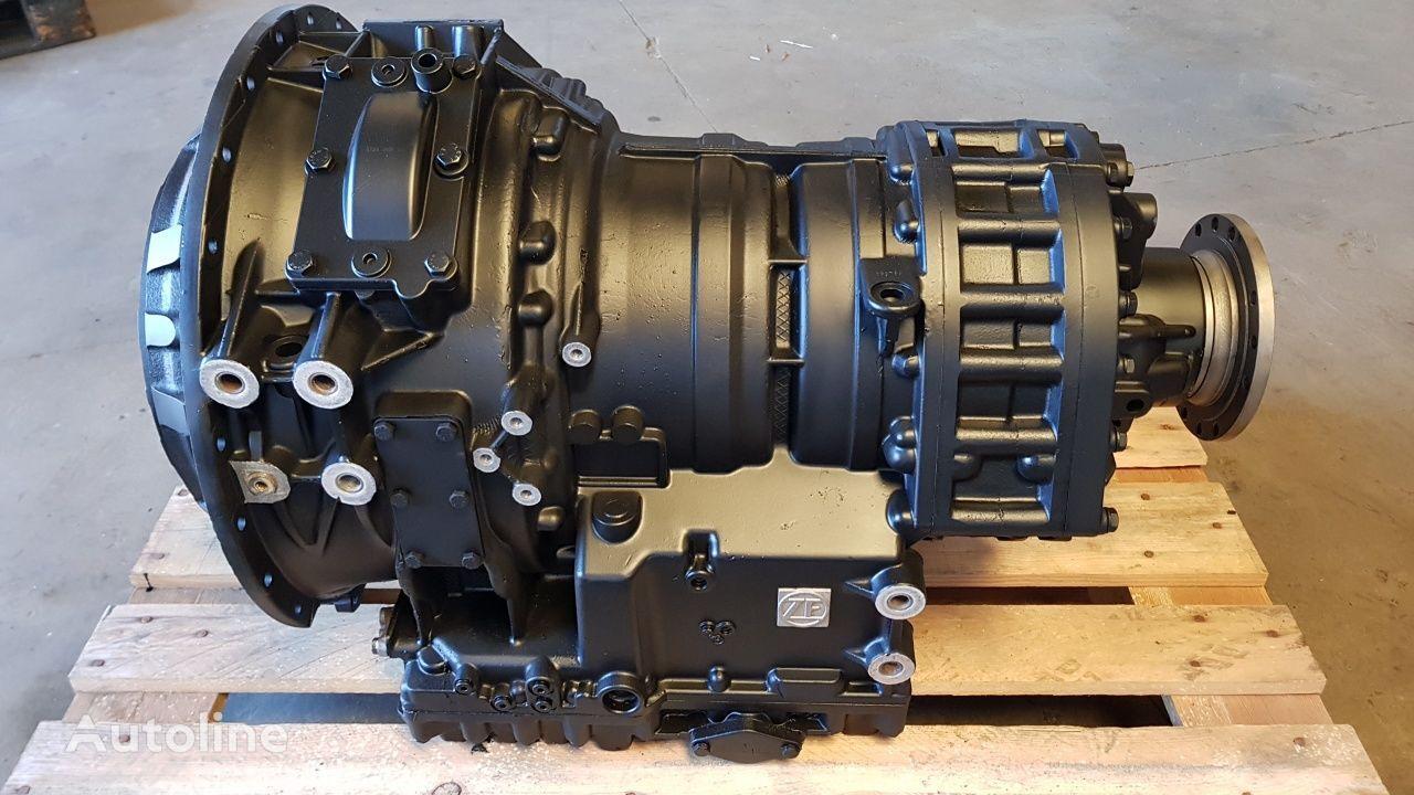 cutie de viteze ZF 5HP500 pentru basculantă articulată VOLVO A25
