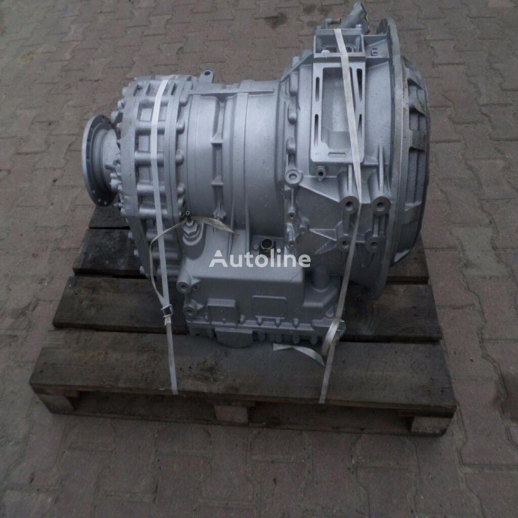 cutie de viteze ZF 5HP500 pentru basculantă articulată