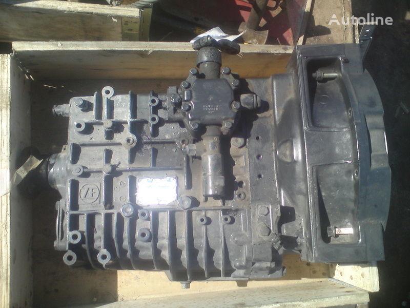 ZF 6 S 850 cutie de viteze pentru MAN camion
