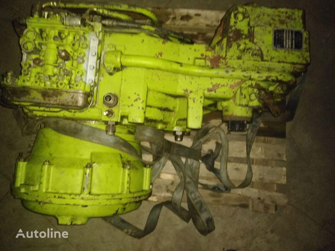 cutie de viteze ZF 6WG 200 pentru automacara LIEBHERR