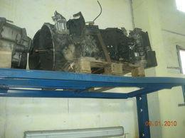 ZF AS-TRONIC 12AS 1800 cutie de viteze pentru IVECO STRALIS camion