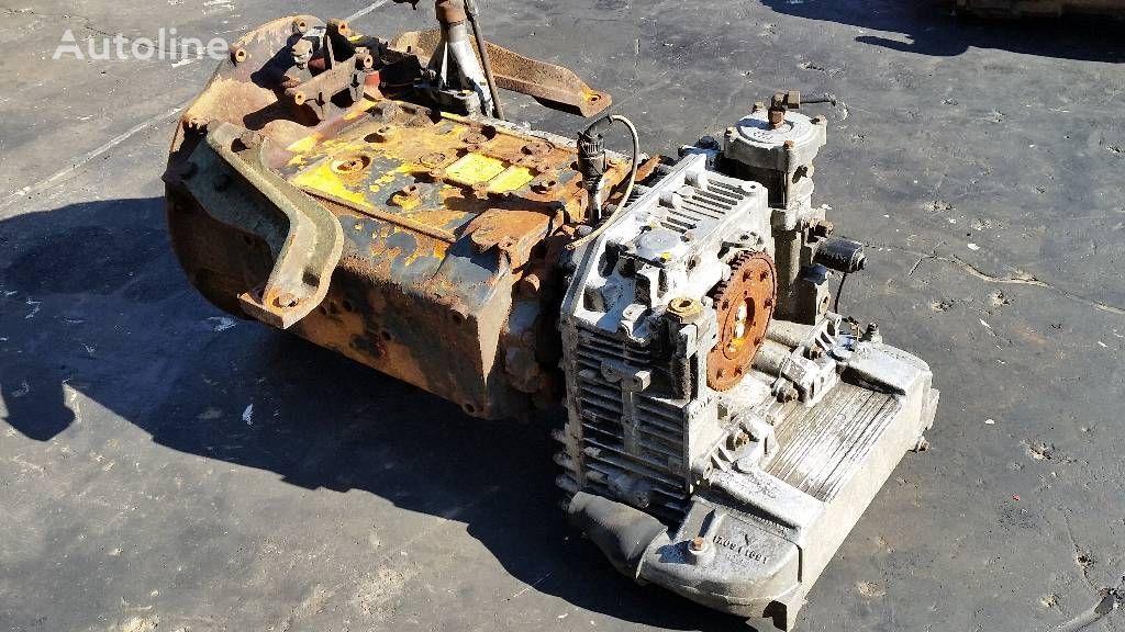 ZF S6-90 INTARDER cutie de viteze pentru ZF S6-90 INTARDER camion