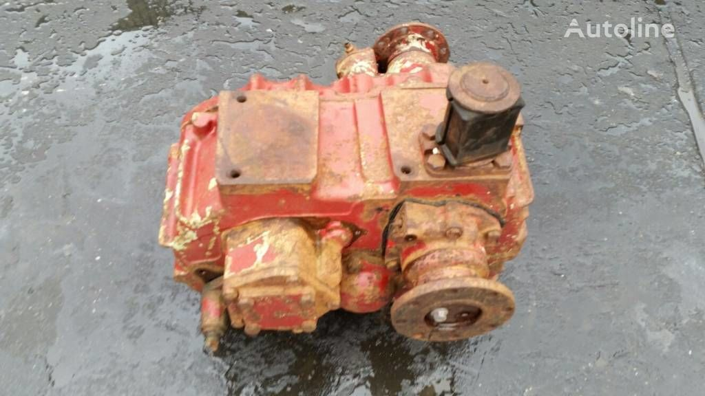 ZF UNKNOWN cutie de viteze pentru ZF UNKNOWN camion