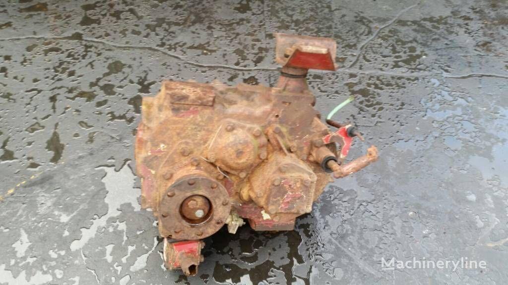 ZF UNKNOWN cutie de viteze pentru ZF UNKNOWN alte mașini de construcții