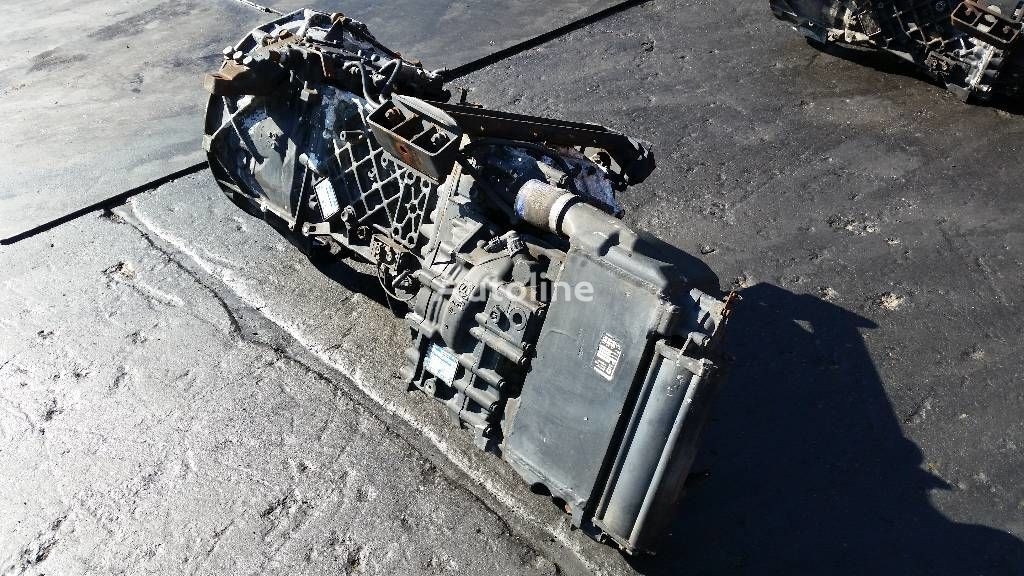 cutie de viteze pentru ZF ecosplit 16S151IT camion