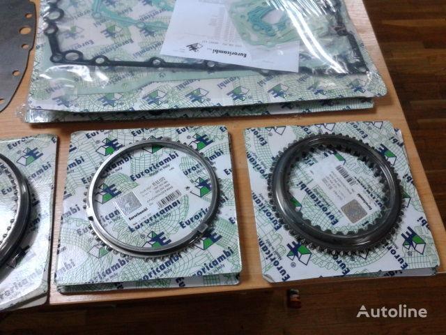 ZF Rem.k-t polovinok 16S181 1312304027 1312304056 1310304202 129730 cutie de viteze pentru MAN F2000 , TGA autotractor nou