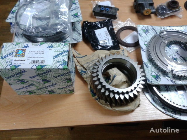 ZF Shesternya KPP 1316303005 16S181 16S221 cutie de viteze pentru autotractor nou