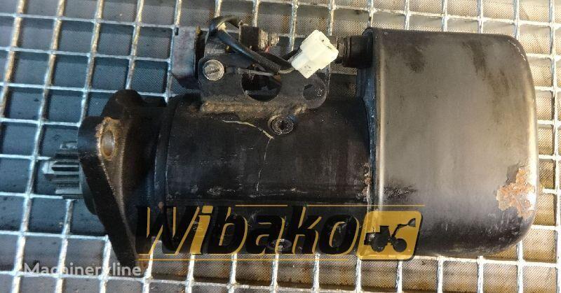 Starter Nikko 0-25000-8430 demaror pentru 0-25000-8430 excavator