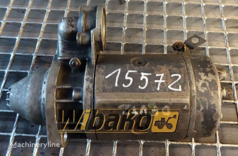 Starter Bosch 0001362078 demaror pentru 0001362078 alte mașini de construcții