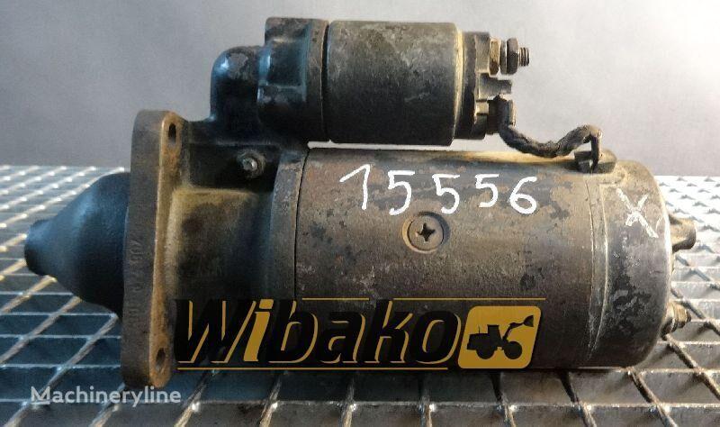 Starter Bosch 0001368020 demaror pentru 0001368020 alte mașini de construcții