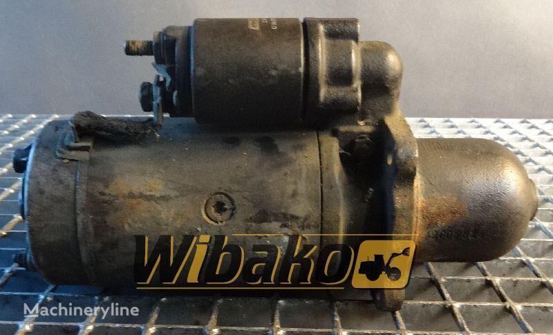 Starter Bosch 0001368309 demaror pentru 0001368309 excavator