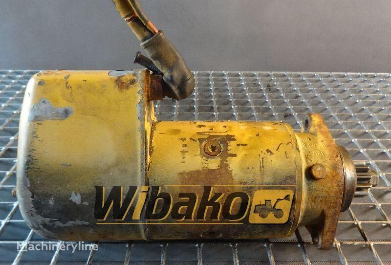 Starter Bosch 0001416069 demaror pentru 0001416069 alte mașini de construcții