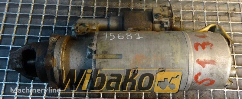 25063708-01 demaror pentru alte mașini de construcții