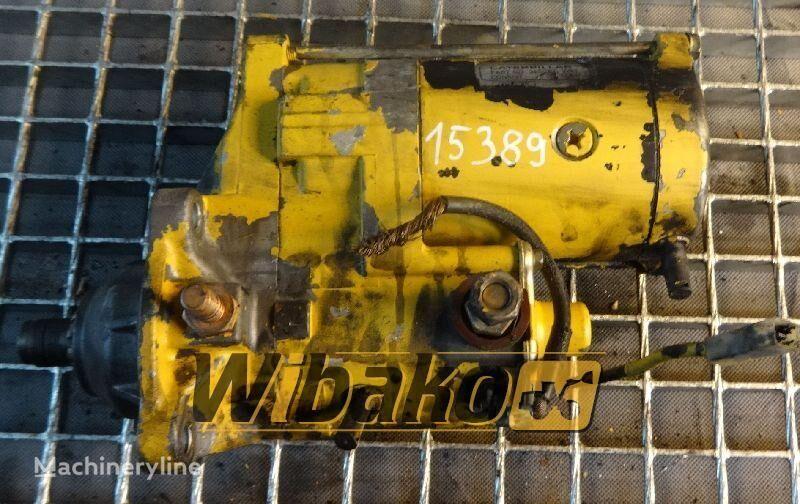 Starter Caterpillar 3E538WET demaror pentru 3E538WET alte mașini de construcții