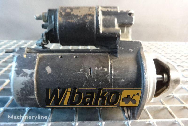 demaror BOSCH pentru alte mașini de construcții 6033A60074