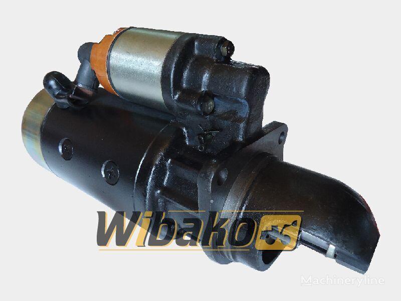 demaror CUMMINS 6BT pentru alte mașini de construcții HYUNDAI HL 750-3