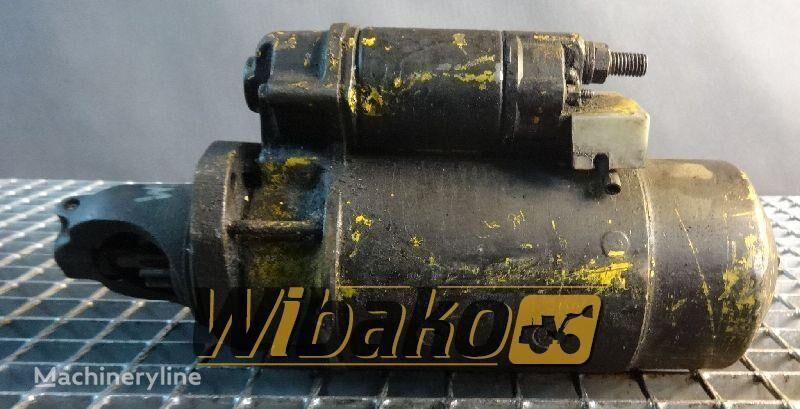 JOHN DEERE Starter 028000-525 demaror pentru JOHN DEERE 028000-525 excavator