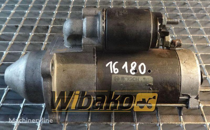 Starter Bosch 0001230020 demaror pentru 0001230020 alte mașini de construcții
