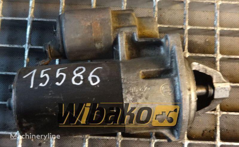 Starter Deutz 1008 demaror pentru alte mașini de construcții