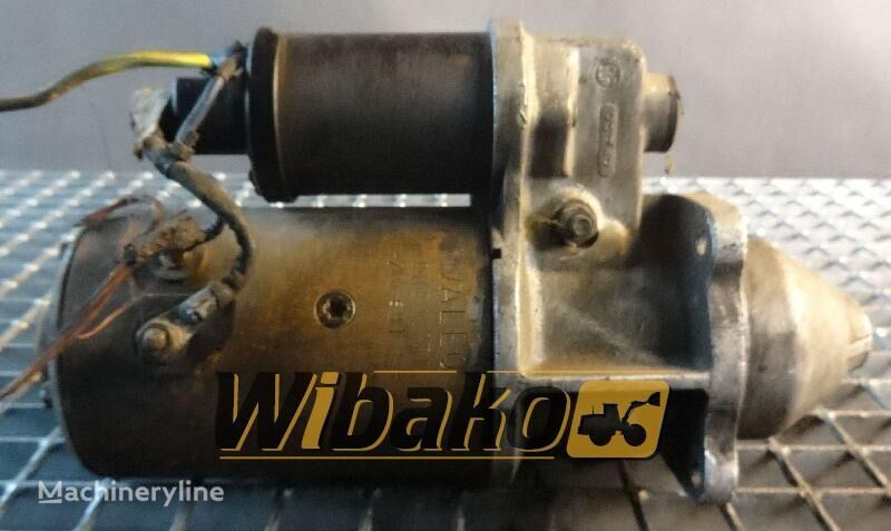 Starter Valeo D11E122TE demaror pentru D11E122TE excavator