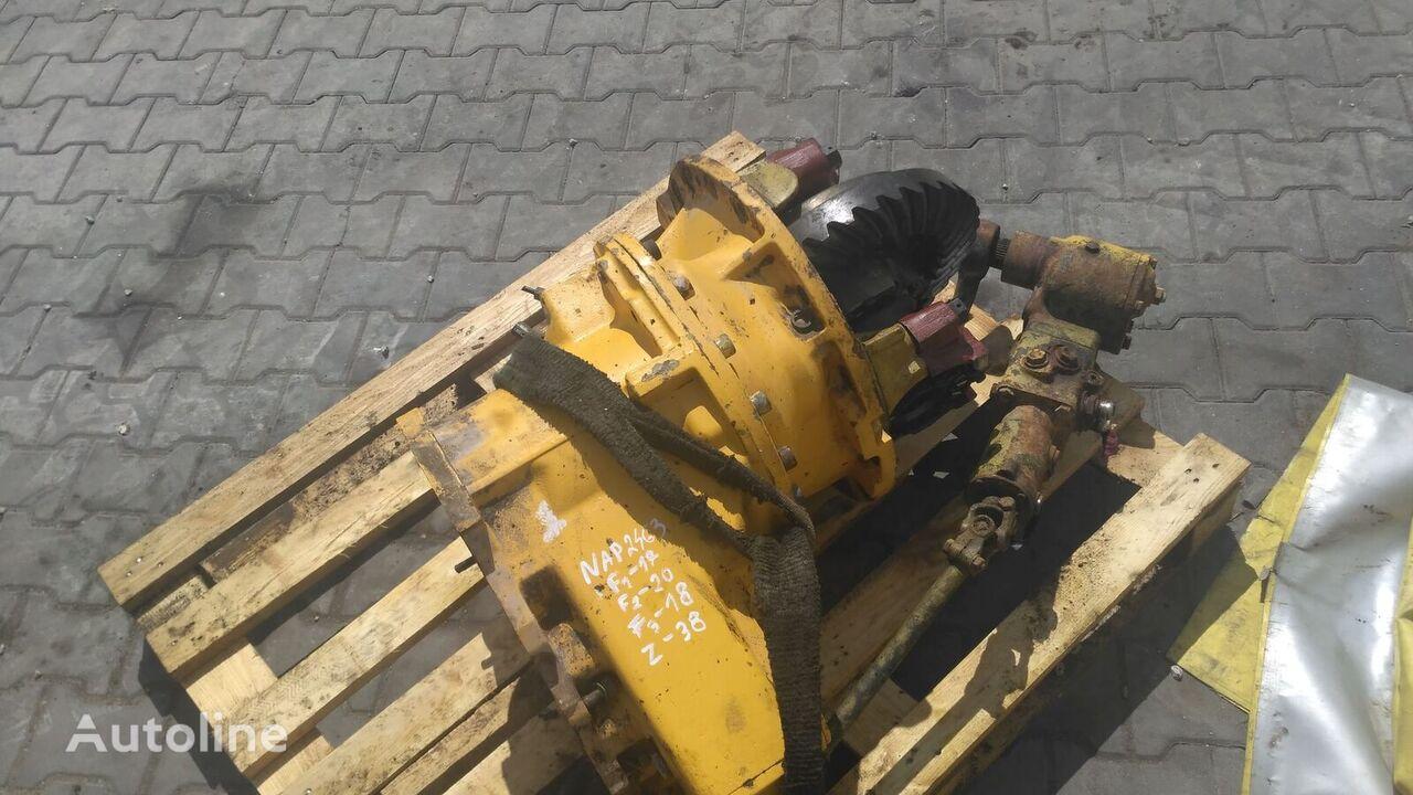diferential pentru basculantă articulată VOLVO A20 A25 A30 7X38