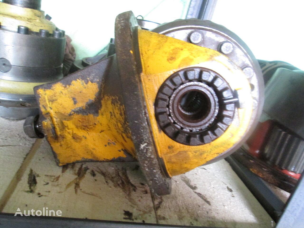 diferential (Bevel gear drive) pentru buldoexcavator JCB 3CX