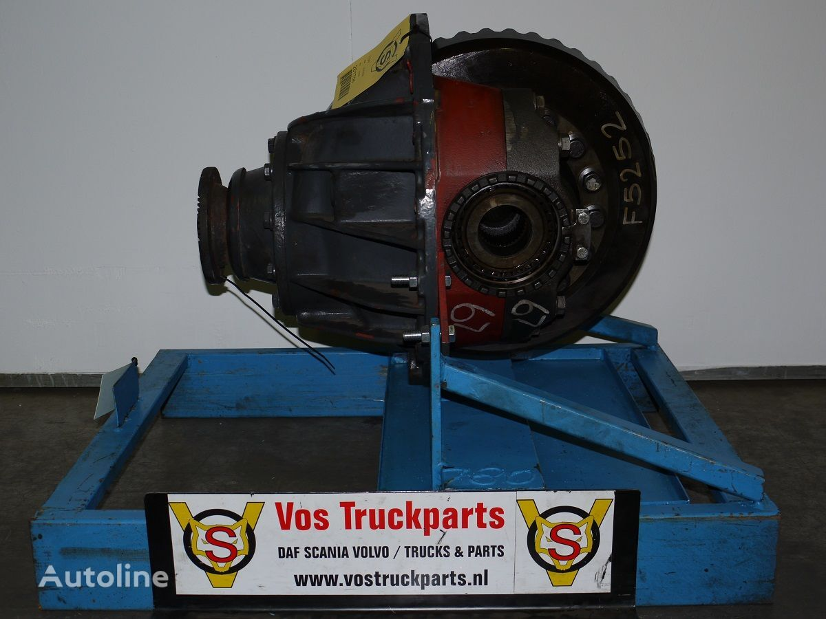 DAF 1132-5.63 EXCL. SPER diferential pentru DAF 1132-5.63 EXCL. SPER camion