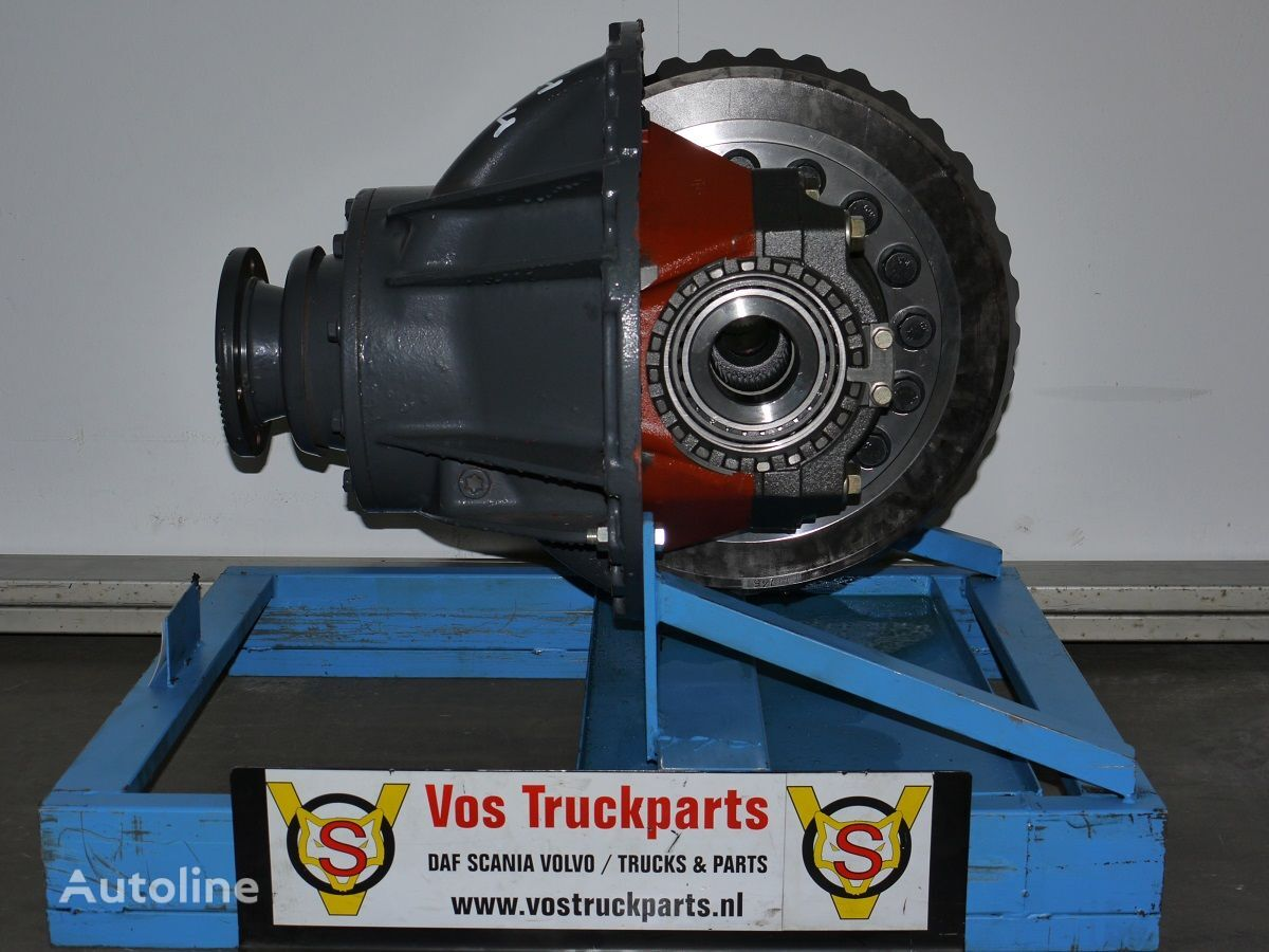 diferential pentru DAF 1344-2.64 INCL. SPER camion