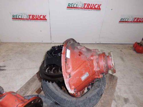 A153200W1739293  153E   R:2.93 diferential pentru IVECO EUROTECH camion