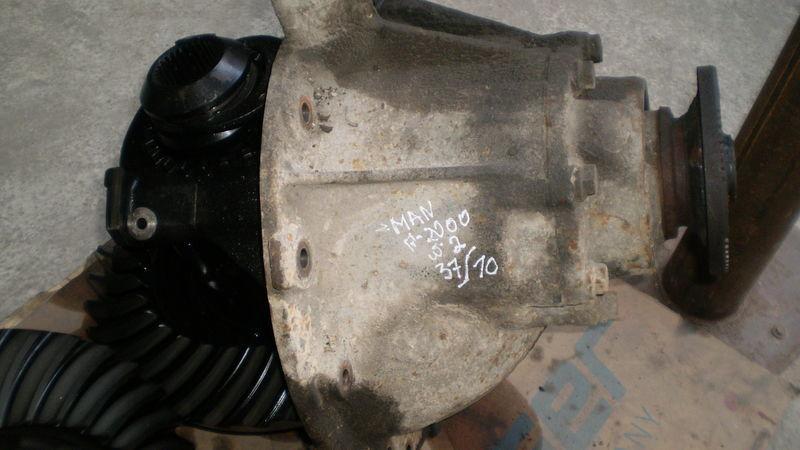MAN HY13110 ,37/10.  37/12 diferential pentru MAN F2000 autotractor