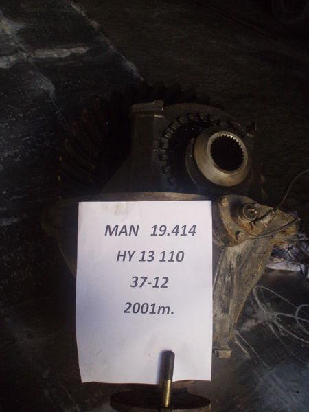 MAN HY 13.110 diferential pentru MAN 19.414 autotractor