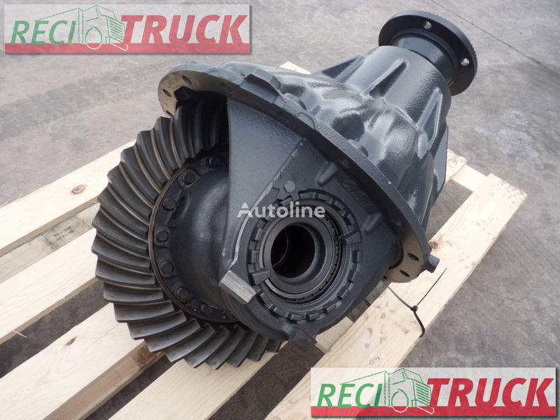 HL6 R: 13 X 37 diferential pentru MERCEDES-BENZ AXOR camion