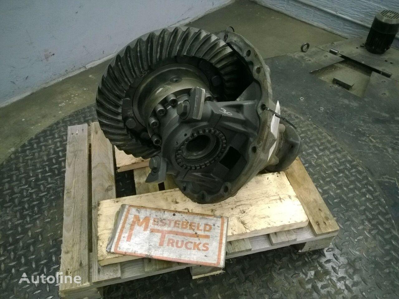 660 diferential pentru SCANIA Differentieel R 660 camion