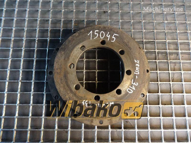 Coupling 0/135/310 disc de ambreiaj pentru 0/135/310 excavator