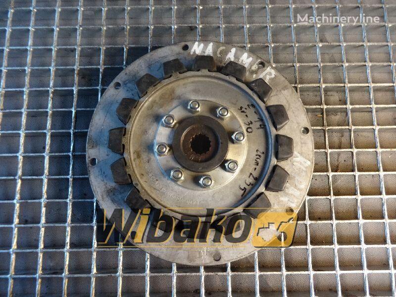Coupling Lato Volano 14/30/235 disc de ambreiaj pentru 14/30/235 alte mașini de construcții