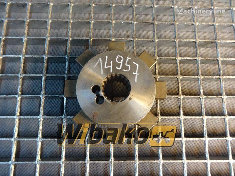 Wkład sprzęgła Centaflex 18/40/147 disc de ambreiaj pentru 18/40/147 alte mașini de construcții