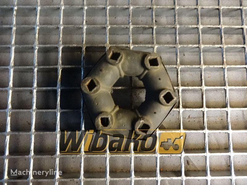 Coupling Juboflex 632505 disc de ambreiaj pentru 632505 (0/50/140) excavator