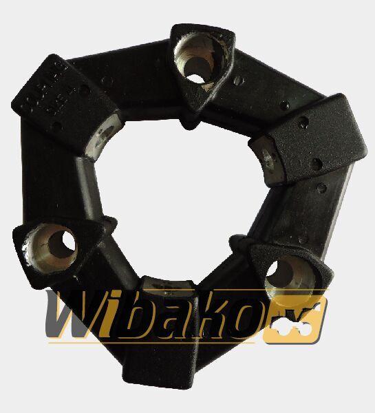 Coupling 4AS disc de ambreiaj pentru 4AS alte mașini de construcții
