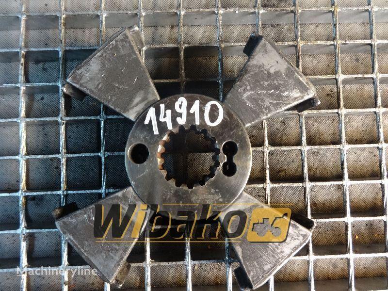Coupling Centaflex 110H disc de ambreiaj pentru 110H (15/50/100) alte mașini de construcții